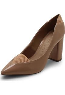 Sapato Salto Alto Mariotta Verniz Feminino 18038-12