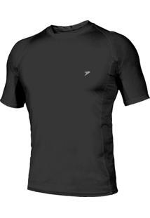 Camisa Térmica Poker T-Shirt Skin Basic - Masculino