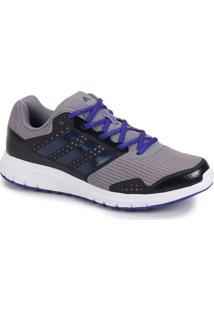 Tênis Running Masculino Adidas Duramo - Cinza
