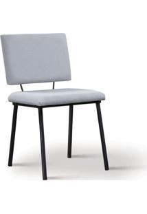 Cadeira De Jantar Antonella Gelo
