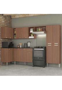Cozinha Completa C/ Armário E Balcão Pequim Zouk Multimóveis