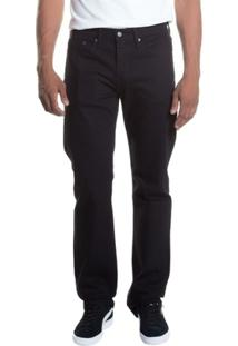 Calça Jeans 514 Straight Levis Masculina - Masculino