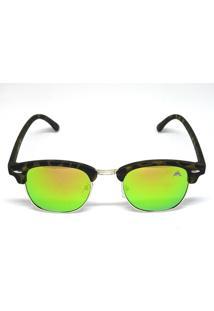 Óculos De Sol Redondo Verniz feminino   Gostei e agora  2554f472e4