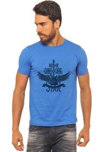 Camiseta Joss - Rock And Roll - Masculina - Masculino