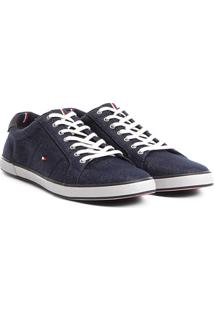 Sapatênis Tommy Hilfiger Jeans Masculino - Masculino