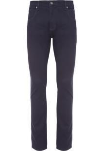 Calça Masculina Jeans Sculpted - Azul