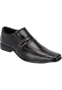 Sapato Social Masculino Estilo Couro Legítimo Leoppé - Masculino
