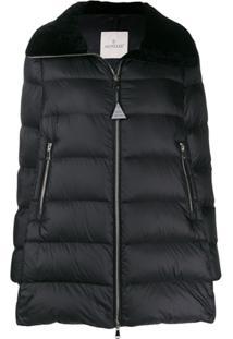Moncler Neva Jacket - Preto