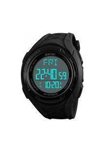 Relógio Skmei Masculino -1315- Preto