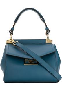 Givenchy Bolsa Tote Mystic - Azul