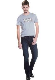 Calça Jeans 511 Slim Levis 045111390 - Masculino-Azul