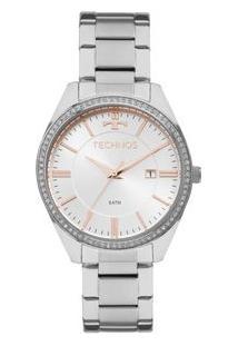 Relógio Technos Feminino Ladies 2115Mnc/1K 2115Mnc/1K