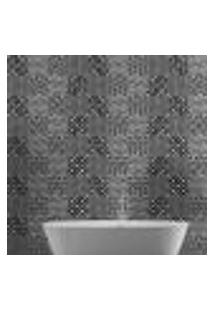 Papel De Parede Autocolante Rolo 0,58 X 5M - Azulejo Abstrato 288213704