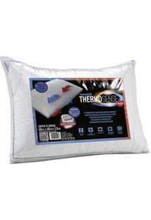Travesseiro Thermosense- Branco- 48X68X3,5Cmaltenburg