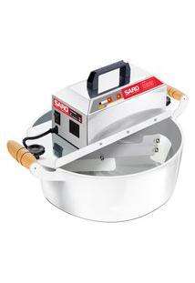 Panela De Brigadeiro Elétrica Automática 4 Litros Saro Pa4 Bivolt