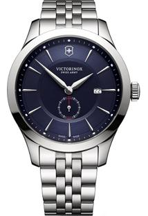 Relógio Victorinox Swiss Army Masculino Aço - 241763