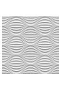 Papel De Parede Adesivo Abstrato 3D 173438453 Rolo 0,58X3M