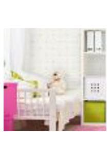 Papel De Parede Autocolante Rolo 0,58 X 3M Baby 010838