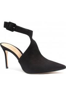 eab91ca69 Sapato Preto Schutz feminino | Starving