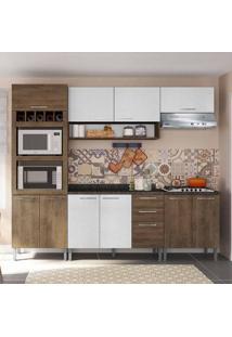 Cozinha Compacta Isadora 10 Pt 3 Gv Demolição E Gelo