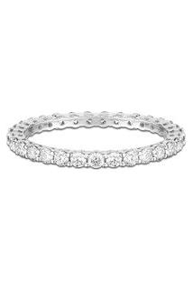 Aliança Absoluta Ouro Branco E 66 Pontos De Diamantes