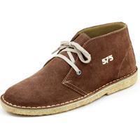 501257dea Sapato Casual Camurca masculino | El Hombre