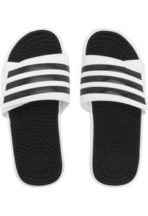 Chinelo Adidas Adissage Tnd U Preto