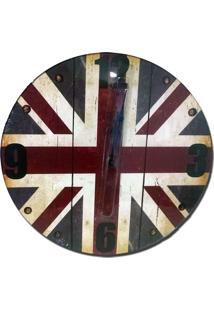 Relógio De Parede England