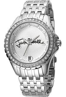 Relógio Just Cavalli Feminino Wj20199N