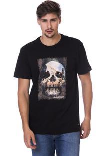 Camiseta Long Island Kvs Masculina - Masculino