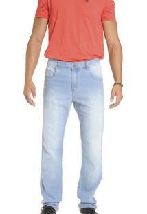 Calça Jeans Penguin Elastano Clara - 23222