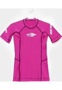 Camisa Mormaii Gromm Infantil - Masculino