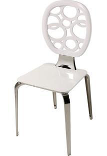Cadeira Oliva Branca