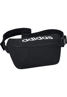 Pochete Adidas Daily Logo - Unissex
