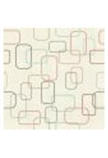 Papel De Parede Adesivo Abstrato 212081866 0,58X3,00M