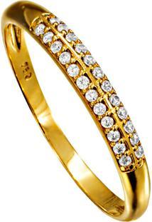 Anel De Formatura Em Ouro 18Kl750 - An18728