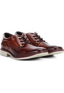 e0496d143 Sapato Casual Marrom Rafarillo masculino | Moda Sem Censura