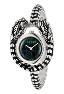 Gucci Relógio Dionysus, 23Mm - Prateado