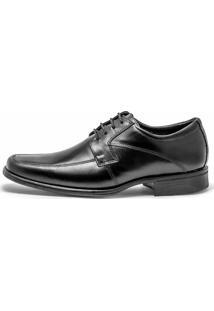 Sapato Social Dr Shoes Preto