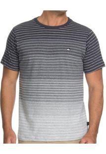 Camiseta Quiksilver Especial Apac - Masculino