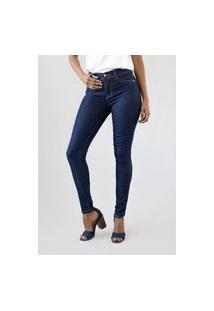 Calça Jeans Feminina Premium Monâco