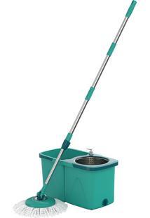 Mop Giratório Pro - Flash Limp - Verde