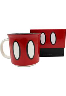 Caneca Mickey Disney 350 Ml - Caneca Mickey Disney 350 Ml