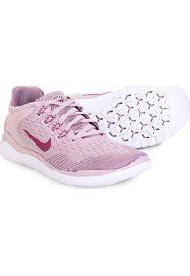 Netshoes. Tênis Nike Free Rn 2018 Feminino ... f97c5ef467d