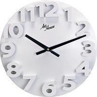 b65a252be46 Relógio De Parede Escritorio Plastico