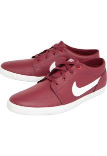 Tênis Nike Sportswear Futslide Sl Vinho