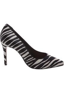 Scarpin Zebra Print | Schutz