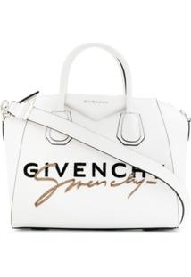 Givenchy Bolsa Tote Antigona - Branco