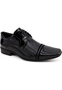 Sapato Social Couro Jotape Air Fergus 71853 Masculino - Masculino
