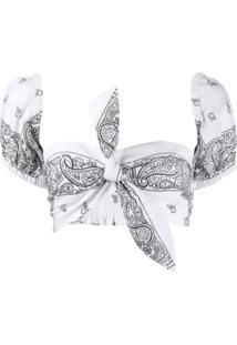 Forte Dei Marmi Couture - Branco